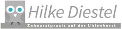 Zahnarztpraxis Uhlenhorst Logo